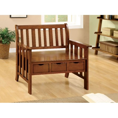 Simple Relax 1PerfectChoice Pine Crest Mission Style Solid Wood ...