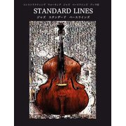 Constructing Walking Jazz Bass Lines Book III - Standard Line - Japanese Edition