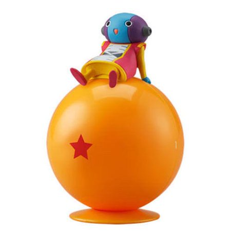 Dragon Ball Super Nokari Ride On Mini Figure Collection - Zeno Omni-King Dragon Ball Z-ultimate Collection