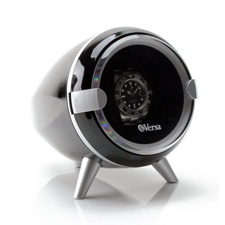 Versa Neo Single Watch Winder - Black ()