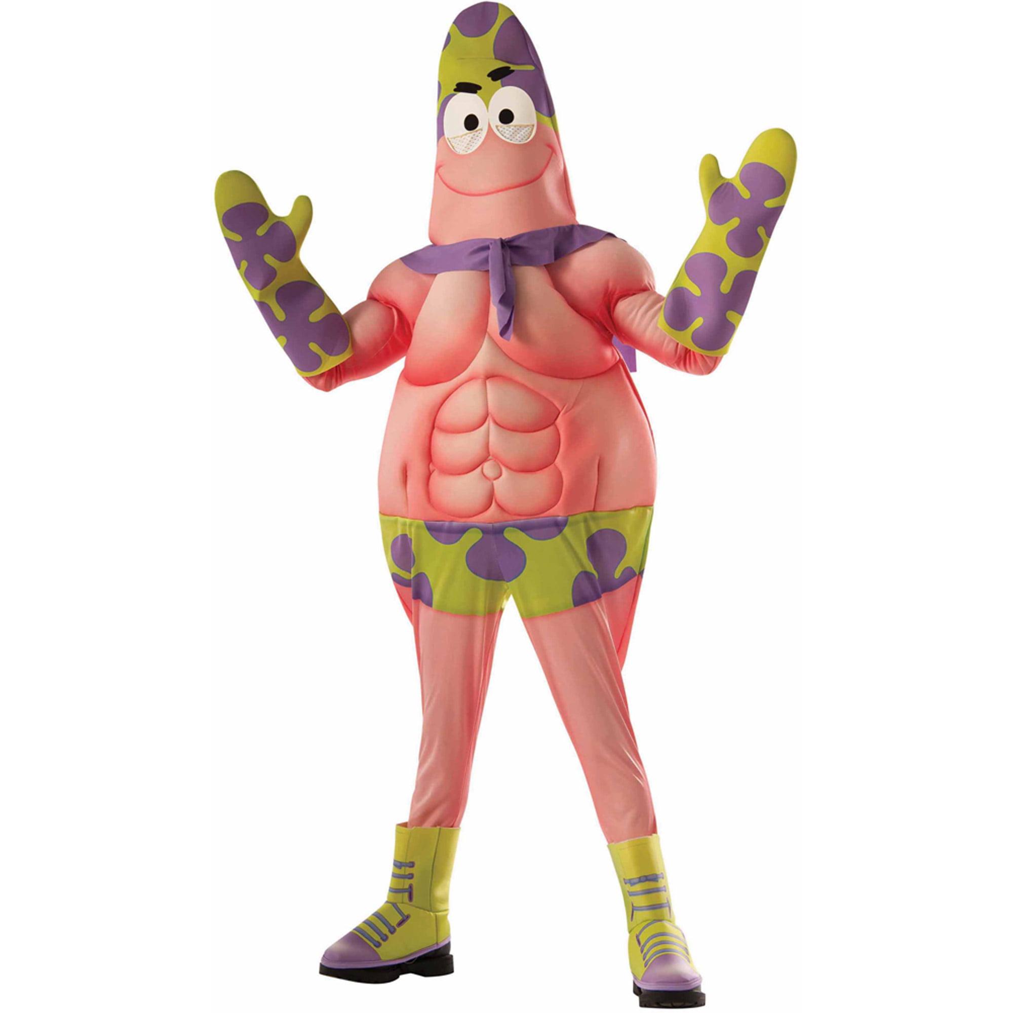 spongebob patrick costume wwwpixsharkcom images