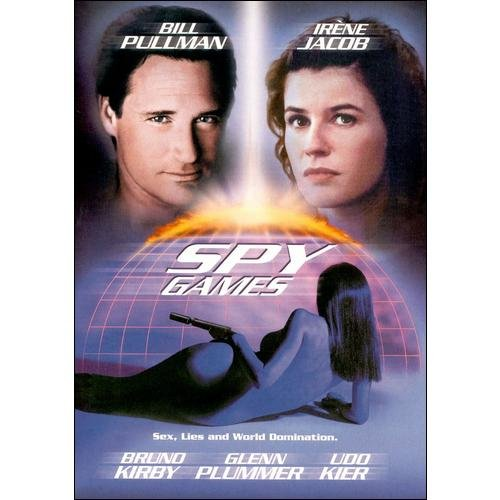 Spy Games (Widescreen)