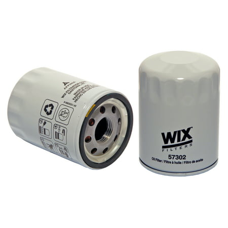 Wix Filters 57302 Oil Filter  OE Replacement - image 1 de 1