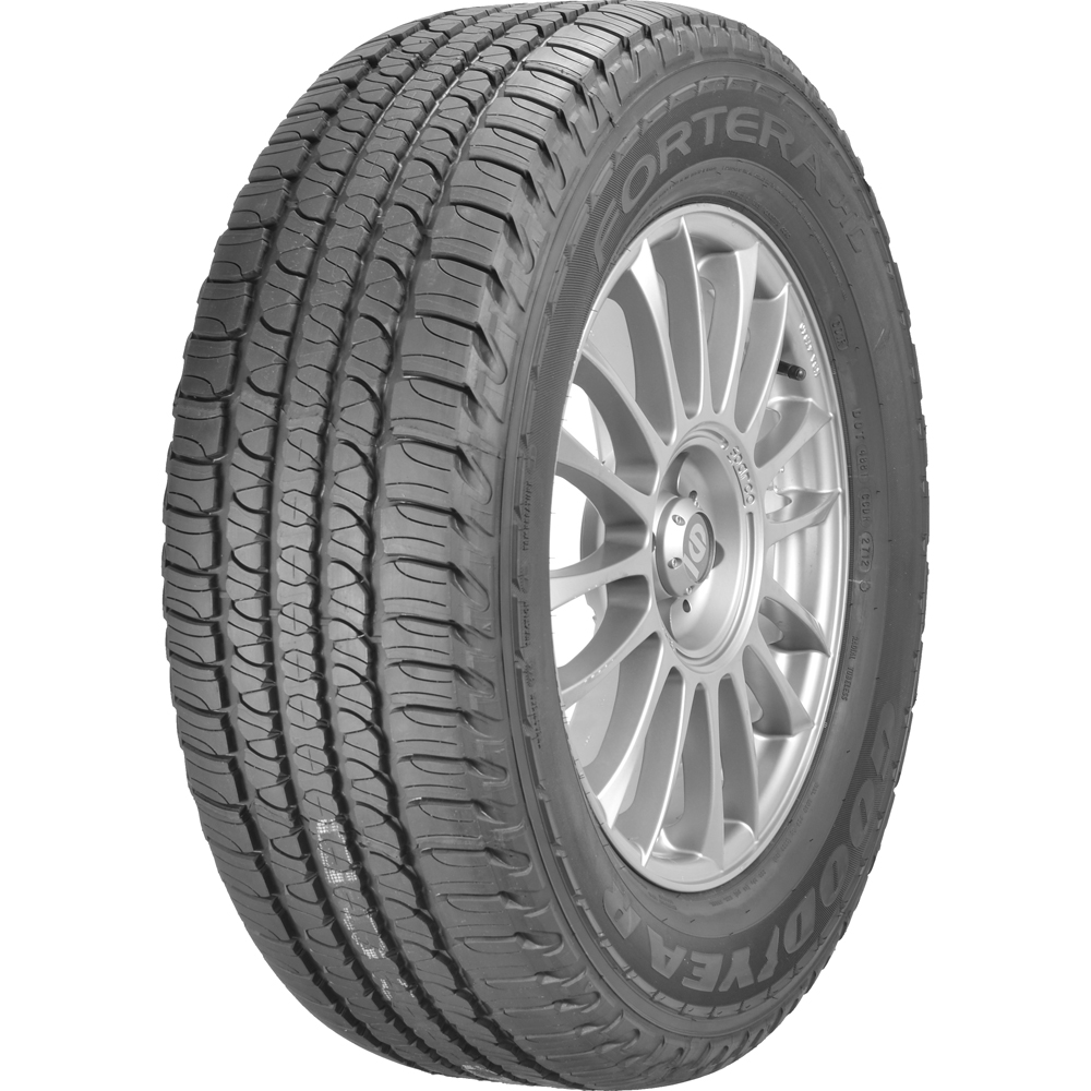 Goodyear Fortera HL P255/65R18 109S BSW
