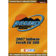 Nascar: 2007 Phoenix: Subway 500 by