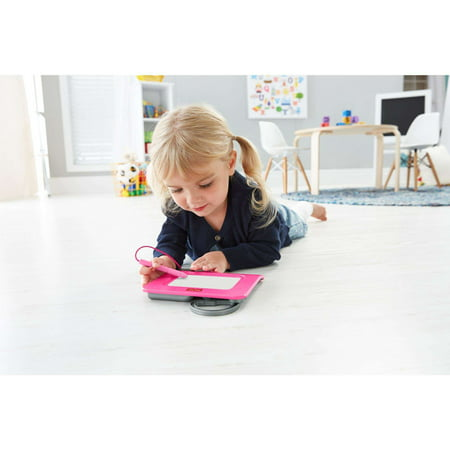 Best Fisher-Price Doodle Pro Clip, Pink deal