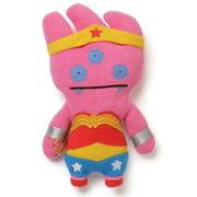 DC Comics Tray Wonder Woman Plush,  Cartoons | Comics by Gund