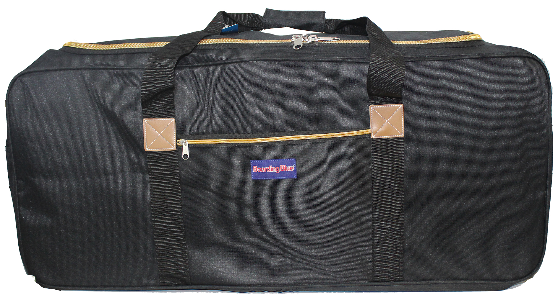 """BoardingBlue Airlines Cuban Travel Bag w linear size 62"""" by"""