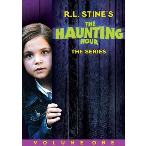R.L. Stine's The Haunting Hour: The Series, Volume One (Widescreen)