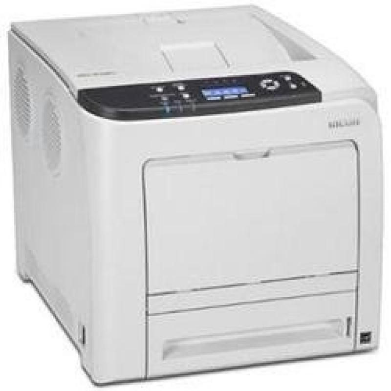 Ricoh 406790 - Aficio SP C320DN Color Laser