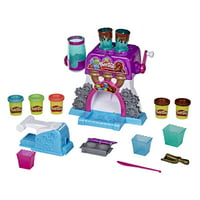 Play-Doh Kitchen Creations Candy Delight Playset, Includes Non-Toxic Colors