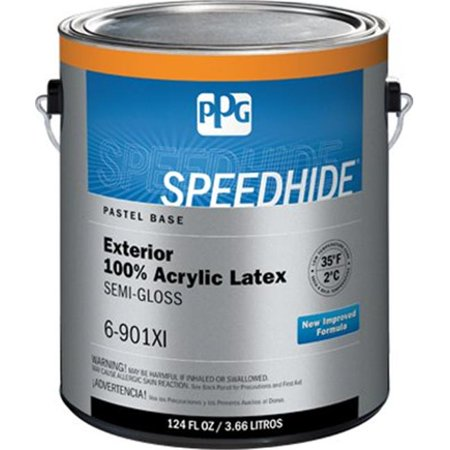 Pittsburgh paints 6 900xi 05 5 gal speedhide exterior - Weatherall ultra premium exterior paint ...