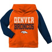 NFL Denver Broncos Toddler Fleece Top