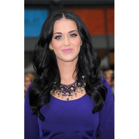 Halloween Nyc Events (Katy Perry At A Public Appearance For Launch of Purr Fragrance by Katy Perry For Nordstrom Pop-Up Nyc Event Poster Print, 16 x 20 -)