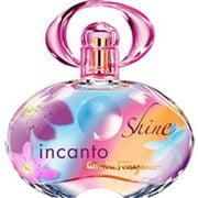 Salvatore Ferragamo Incanto Shine Eau de Toilette, Perfume for Women, 3.4 Oz