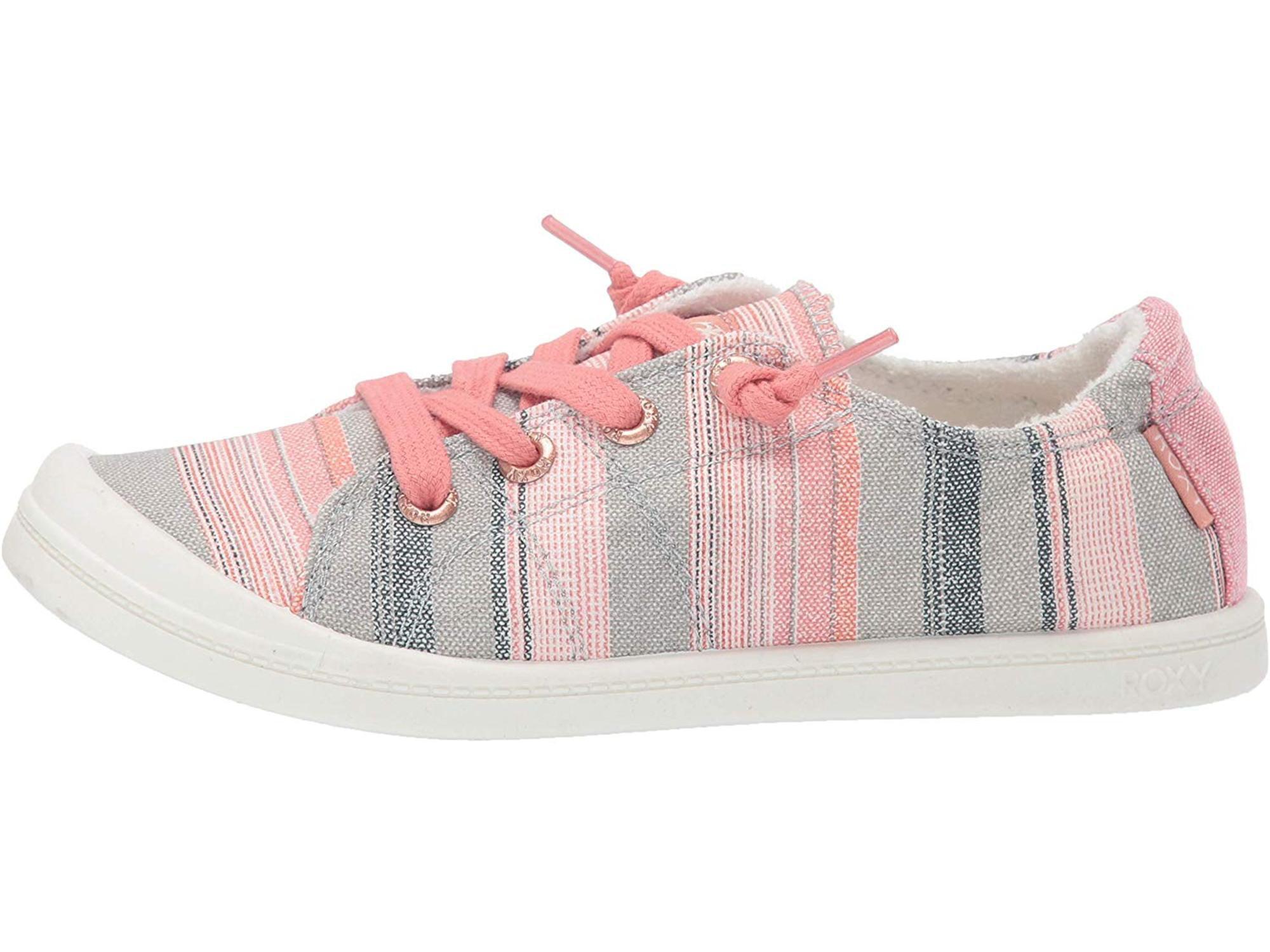 Roxy Kids' Rg Bayshore Sneaker