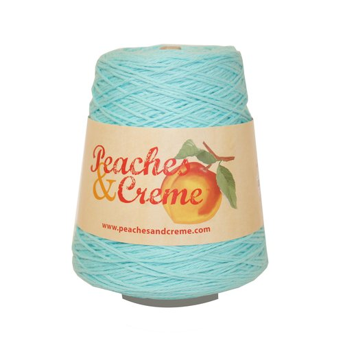 Peaches and Creme Cones 14-Ounce, Seabreeze