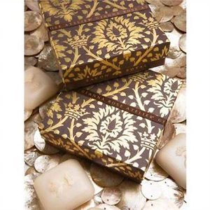Gianna Rose Royal Jelly Four Guest Soaps Set
