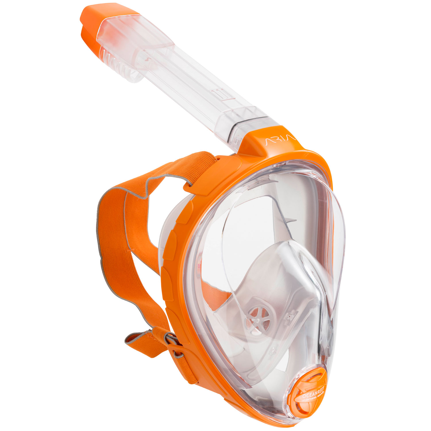 Ocean Reef Aria Full Face Snorkel Mask by