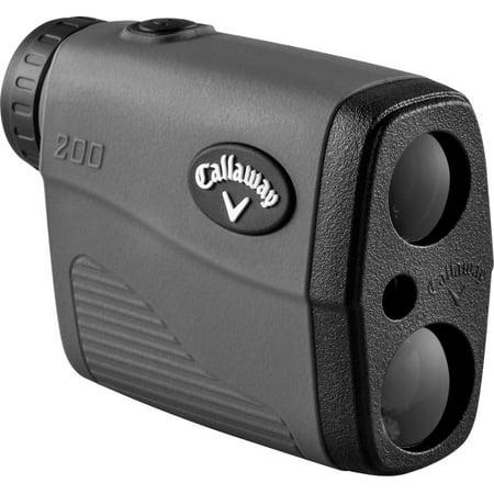 callaway 200 laser rangefinder (Callaway Golf Diablo Octane Rangefinder By Nikon)