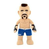 """UFC Lidell 10"""" Plush Bleacher Creature"""