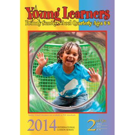 Young Learners - eBook