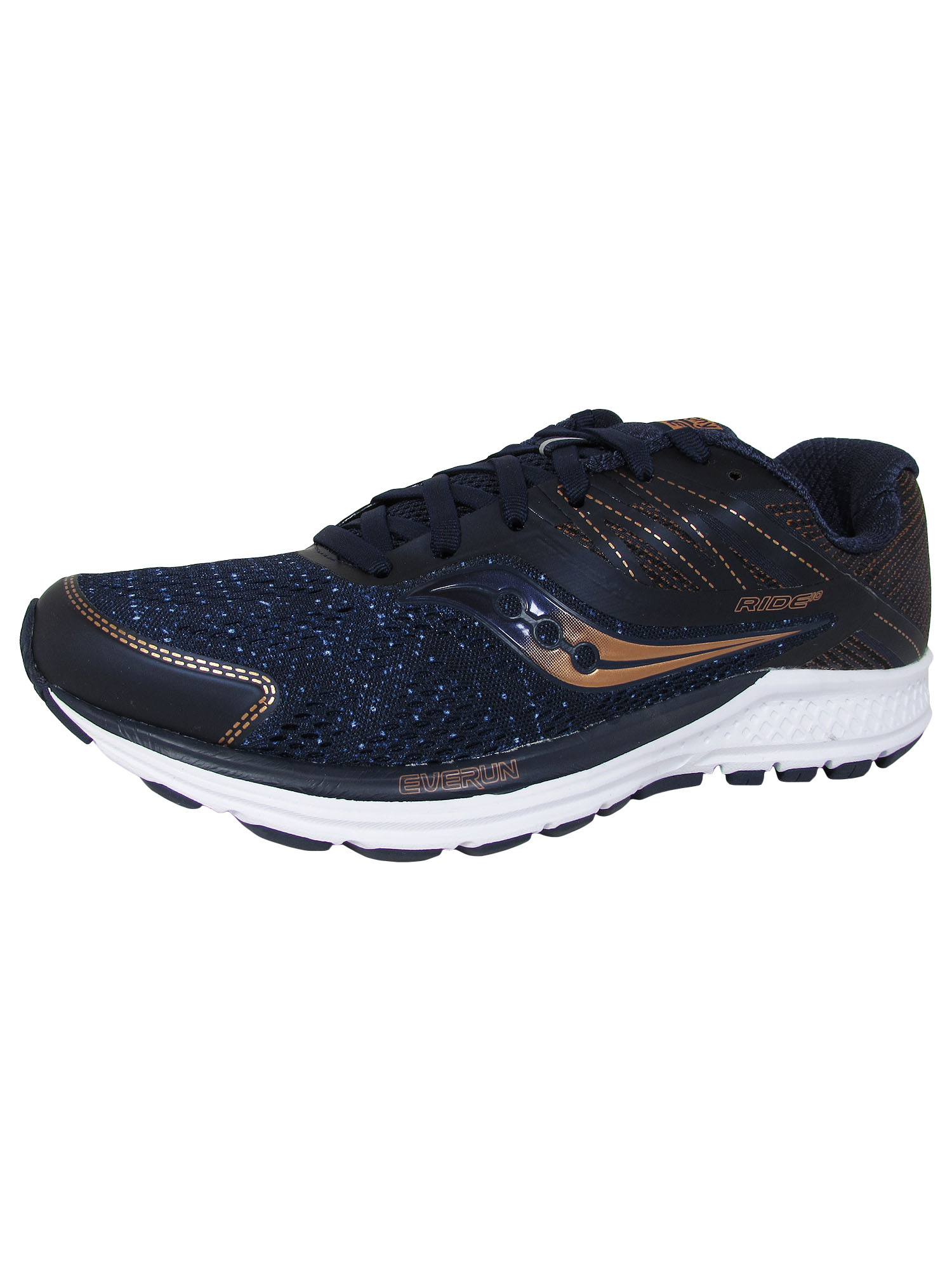 Saucony Womens Ride 10 Running Sneaker Shoes by Saucony
