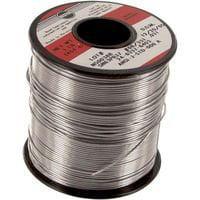 Kester Solder 24 6337 6411 Water Soluble Flux 63  Tin 37  Lead Solder Wire   Gauge 16   1 Item S