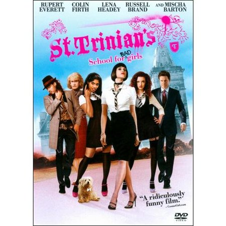 St  Trinians  Widescreen