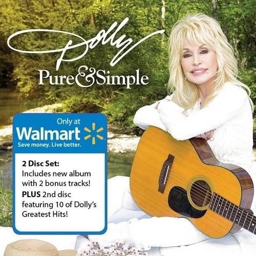 Pure & Simple (2CD) (Walmart Exclusive)