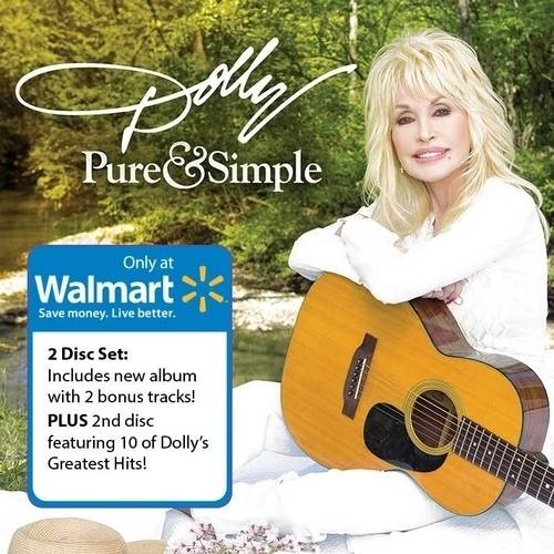 Pure & Simple (2CD) (Walmart Exclusive)
