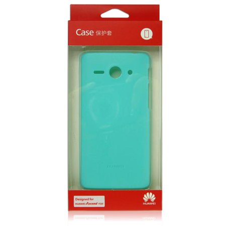 Huawei HWI-51990564 Y530 PC Case Translucent, Mint Green - image 1 of 1
