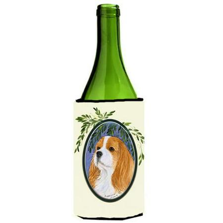 Cavalier Spaniel Wine Bottle  Hugger - 24 oz. - image 1 de 1