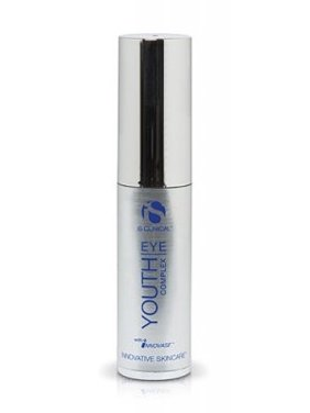 Is Clinical Youth Eye Complex 15 G E Net Wt. 0.5 Oz.