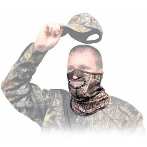 Primos Stretch, Fit 1/2 Mask, Realtee APG HD