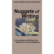 Nuggets of Writing Gold - eBook