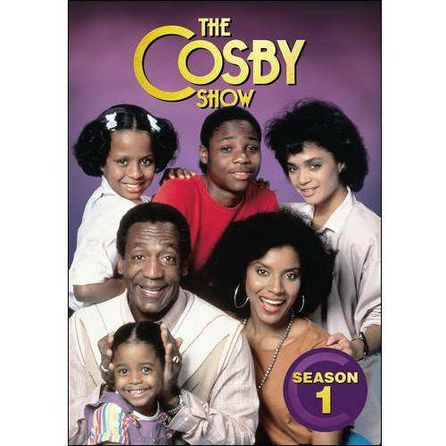 The Cosby Show: Season 1 (Full Frame)