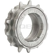 ACS Crossfire Freewheel 13t Silver