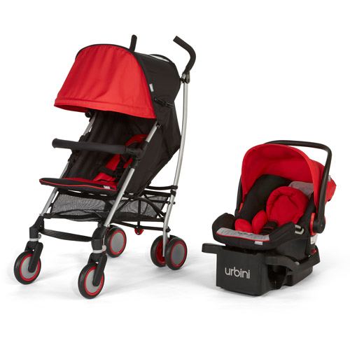 Urbini Touri Travel System