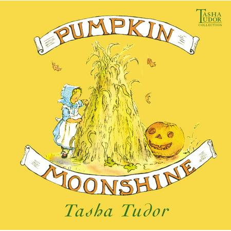 Pumpkin Moonshine (Reissue) (Hardcover)](Halloween Moonshine)