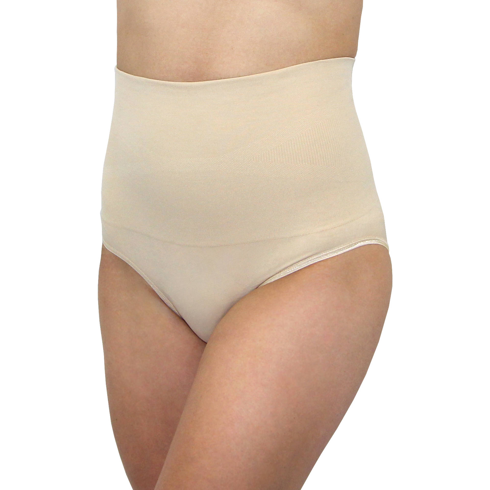 Loving Moments by Leading Lady Postpartum Shaping Briefs
