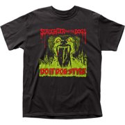 Slaughter & the Dogs - Mens Do It Dog Style T-Shirt