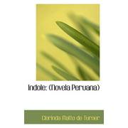 Indole : Novela Peruana