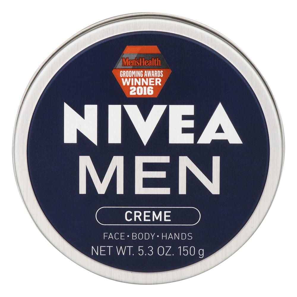 Nivea Men Creme, 5.3 OZ - Walmart.com