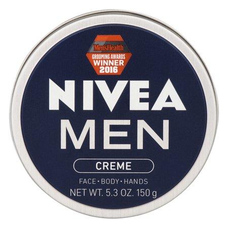 Men Creme (NIVEA Men Creme 5.3 oz. )