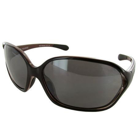 Polarized Revo Sport Lenses - Revo Unisex 1038 Skylar Oversized Polarized Sunglasses