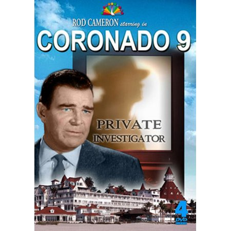 Coronado 9 The Complete Series (Coronado Tv)