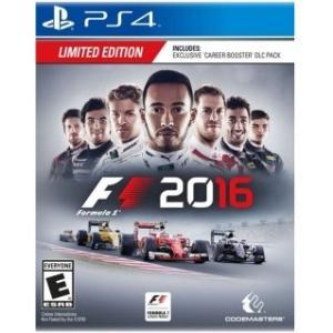 F1 2016 Rep (PS4)