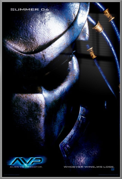 PREDATOR THE MOVIE CANVAS PRINT PICTURE WALL ART VARIETY OF SIZES AVAILABLE
