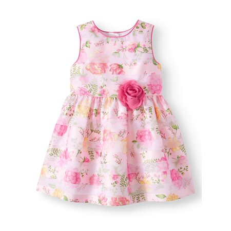 Special Occasion Tank Dress (Toddler - All Girls Store